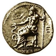 iatriki sxoli ioannina logo